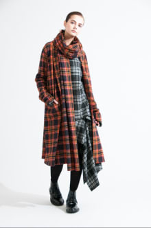 Robes & Confections 2016-17AW 東京コレクション 画像18/25