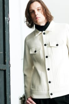 Robes & Confections HOMME 2016-17AW 東京コレクション 画像10/34
