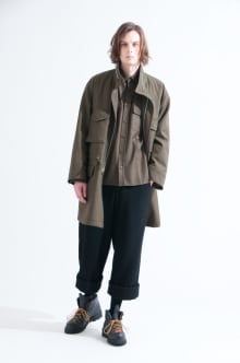 Robes & Confections HOMME 2016-17AW 東京コレクション 画像13/34