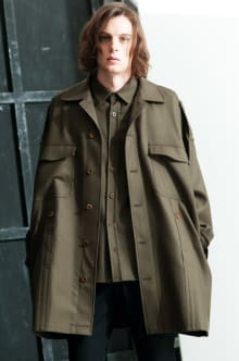 Robes & Confections HOMME 2016-17AW 東京コレクション 画像16/34