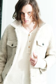 Robes & Confections HOMME 2016-17AW 東京コレクション 画像20/34