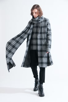 Robes & Confections HOMME 2016-17AW 東京コレクション 画像23/34