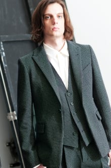 Robes & Confections HOMME 2016-17AW 東京コレクション 画像28/34