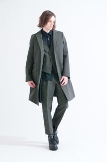 Robes & Confections HOMME 2016-17AW 東京コレクション 画像29/34