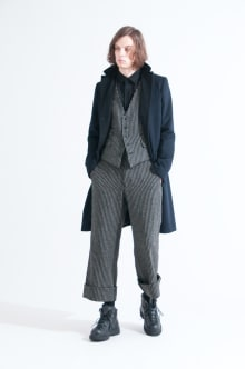 Robes & Confections HOMME 2016-17AW 東京コレクション 画像31/34