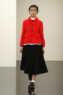 tricot COMME des GARÇONS 2016-17AW 東京コレクション 画像20/61