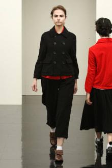 tricot COMME des GARÇONS 2016-17AW 東京コレクション 画像21/61