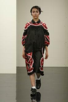 tricot COMME des GARÇONS 2016-17AW 東京コレクション 画像42/61