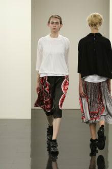 tricot COMME des GARÇONS 2016-17AW 東京コレクション 画像46/61