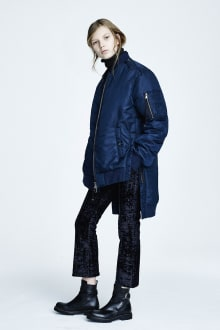 DIESEL BLACK GOLD 2016 Pre-Fall Collectionコレクション 画像1/33