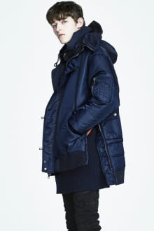 DIESEL BLACK GOLD 2016 Pre-Fall Collectionコレクション 画像8/33