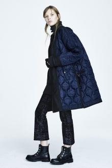 DIESEL BLACK GOLD 2016 Pre-Fall Collectionコレクション 画像9/33