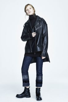 DIESEL BLACK GOLD 2016 Pre-Fall Collectionコレクション 画像12/33