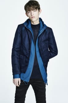 DIESEL BLACK GOLD 2016 Pre-Fall Collectionコレクション 画像13/33
