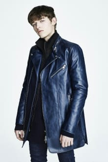 DIESEL BLACK GOLD 2016 Pre-Fall Collectionコレクション 画像17/33