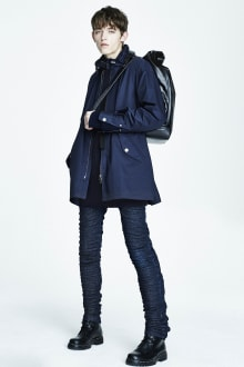 DIESEL BLACK GOLD 2016 Pre-Fall Collectionコレクション 画像20/33