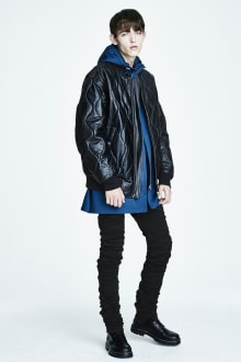 DIESEL BLACK GOLD 2016 Pre-Fall Collectionコレクション 画像23/33