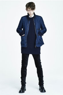 DIESEL BLACK GOLD 2016 Pre-Fall Collectionコレクション 画像26/33