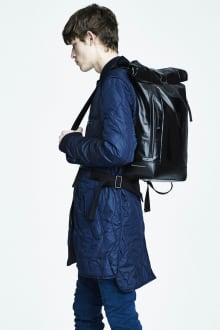 DIESEL BLACK GOLD 2016 Pre-Fall Collectionコレクション 画像27/33