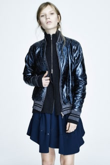 DIESEL BLACK GOLD 2016 Pre-Fall Collectionコレクション 画像29/33