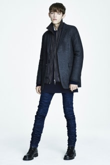 DIESEL BLACK GOLD 2016 Pre-Fall Collectionコレクション 画像30/33