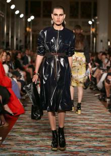 Dior 2017SS Pre-Collectionコレクション 画像29/55
