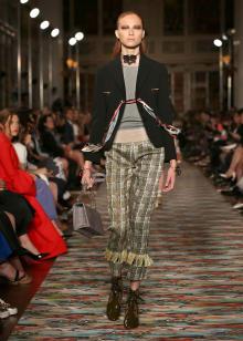 Dior 2017SS Pre-Collectionコレクション 画像32/55
