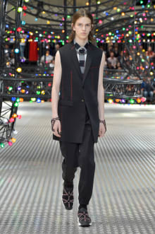 DIOR HOMME 2017SS パリコレクション 画像3/52