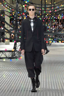 DIOR HOMME 2017SS パリコレクション 画像6/52