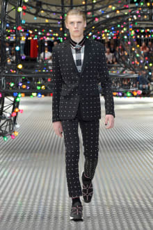 DIOR HOMME 2017SS パリコレクション 画像8/52