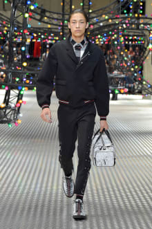 DIOR HOMME 2017SS パリコレクション 画像9/52