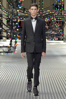 DIOR HOMME 2017SS パリコレクション 画像10/52