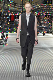 DIOR HOMME 2017SS パリコレクション 画像11/52