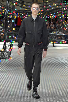 DIOR HOMME 2017SS パリコレクション 画像12/52