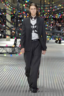 DIOR HOMME 2017SS パリコレクション 画像13/52