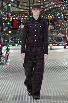 DIOR HOMME 2017SS パリコレクション 画像16/52