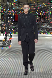 DIOR HOMME 2017SS パリコレクション 画像17/52