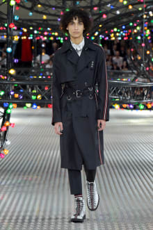 DIOR HOMME 2017SS パリコレクション 画像20/52