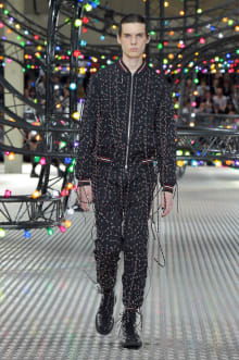 DIOR HOMME 2017SS パリコレクション 画像22/52