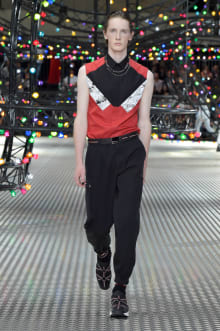 DIOR HOMME 2017SS パリコレクション 画像24/52
