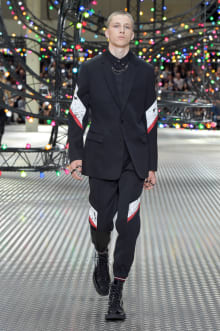 DIOR HOMME 2017SS パリコレクション 画像25/52