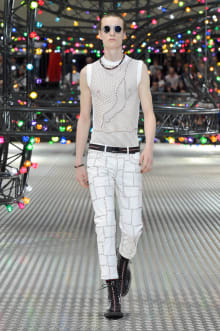 DIOR HOMME 2017SS パリコレクション 画像29/52