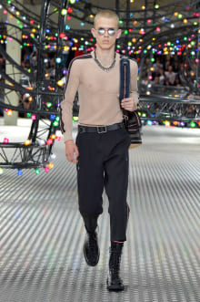 DIOR HOMME 2017SS パリコレクション 画像31/52