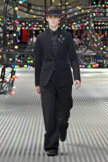 DIOR HOMME 2017SS パリコレクション 画像45/52