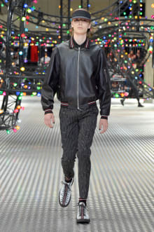 DIOR HOMME 2017SS パリコレクション 画像46/52