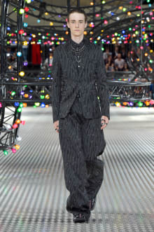 DIOR HOMME 2017SS パリコレクション 画像48/52