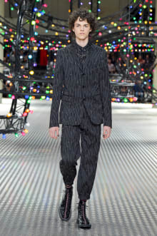 DIOR HOMME 2017SS パリコレクション 画像49/52