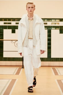 LEMAIRE 2017SS パリコレクション 画像9/35