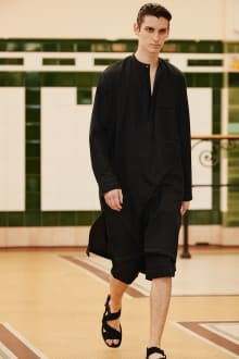 LEMAIRE 2017SS パリコレクション 画像23/35