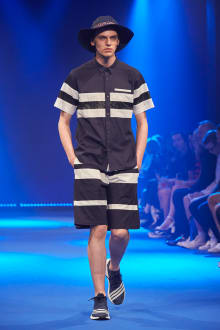White Mountaineering 2017SS パリコレクション 画像31/54